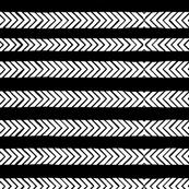 Black and White Symmetry