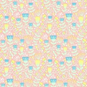 Little florets