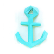 papercraft giant anchors