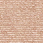 Ancient Arabic - Copper