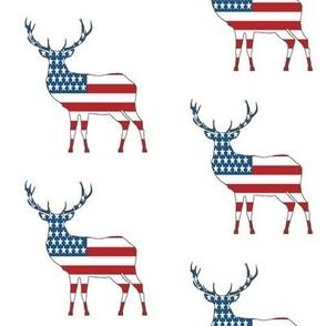 American Deer // Large