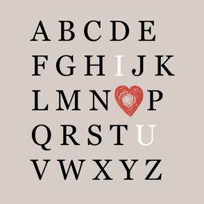 I_love_you_ABCs