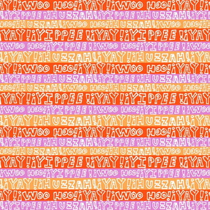 Celebratory Stripes (Version 1)