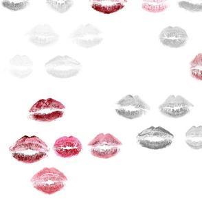 lipstick lips <3
