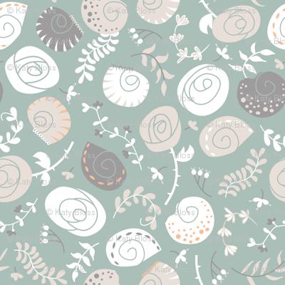 Snail Swirls