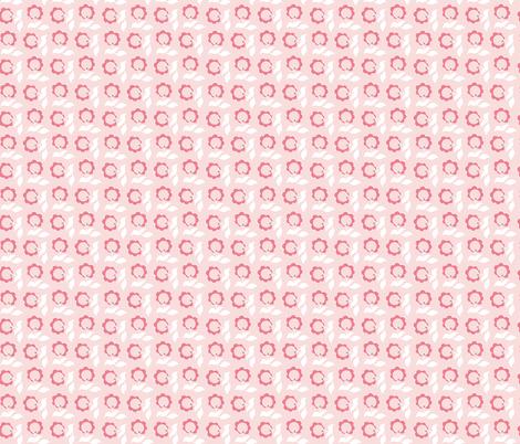 Single Stems fabric by katybloss on Spoonflower - custom fabric
