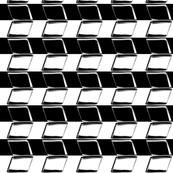 Chevron and Stripes