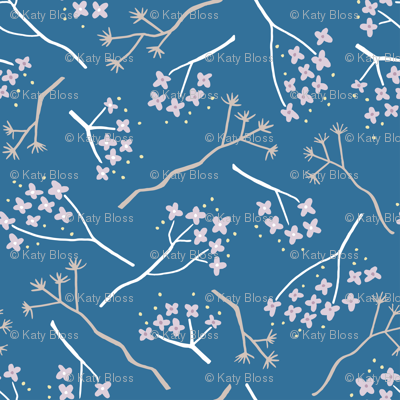 Twiggy Blossom