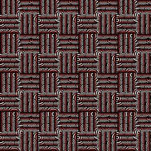 Targrt Stripes -B