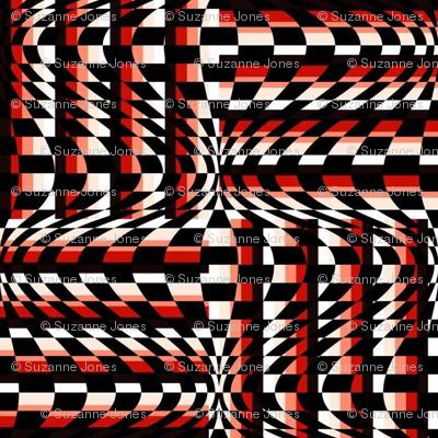 Pyschodelic Cubes
