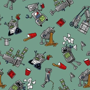 Party Bots