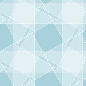 Abstract_Gingham_Sky_Blue