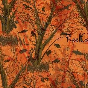 "ReelCamo™ ""Blaze"