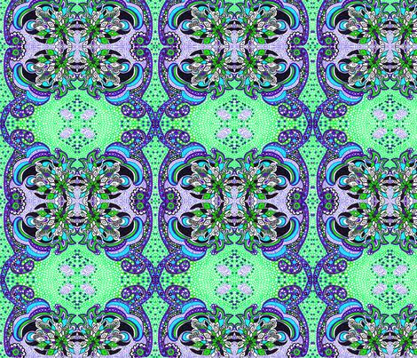 sugleri 2 fabric by sugleri on Spoonflower - custom fabric