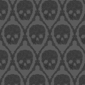 doodle-skull-damask-gray