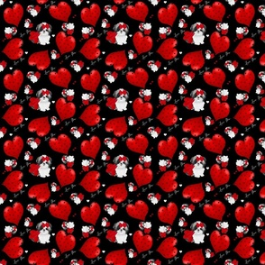 Shih Tzu Hearts