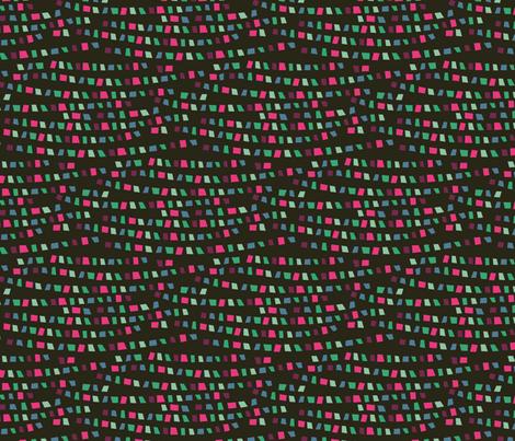 Tokyo Pinata fabric by tarynosaurus on Spoonflower - custom fabric