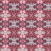 Percolated Pink