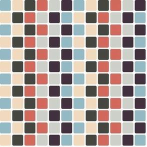 Twisty Tiles