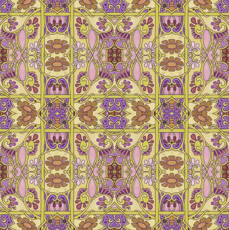 Tastes Like Honey fabric by edsel2084 on Spoonflower - custom fabric