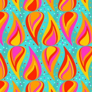 Winter Flame