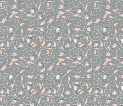 Butterfly_swirls_pink_and_gray_shop_preview