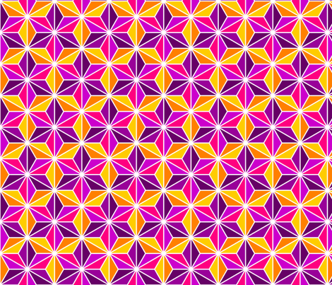 05017071 : SC3C isosceles : karmic fabric by sef on Spoonflower - custom fabric