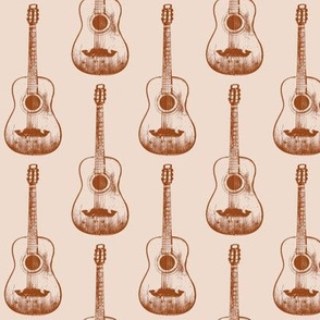 Copper Guitars