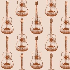Copper Guitars