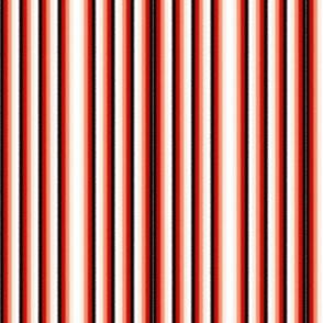 Fuzzy Stripes