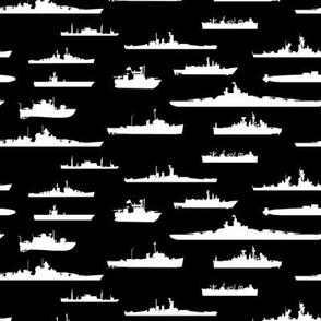 White Fleet