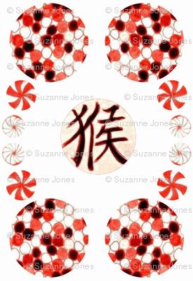 Chinese Balls - White