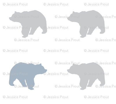 bear // wild lake