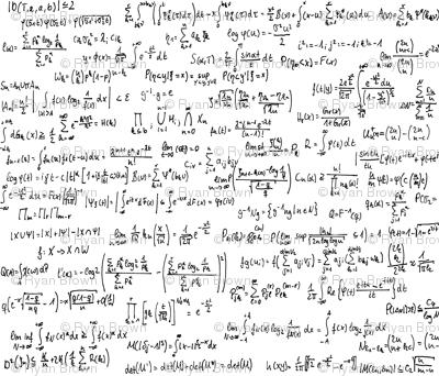 Math Notes // Small