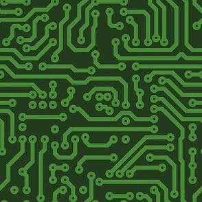Circuits // Green