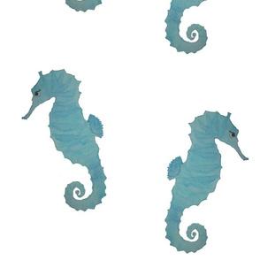 Float Away Seahorses