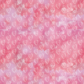hearts_and_watercolr_background_2
