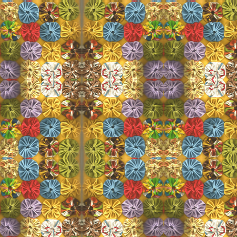 Ice Cream Scoop-ed 1 fabric by kellibobelly on Spoonflower - custom fabric