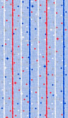 Patriotic Stripe