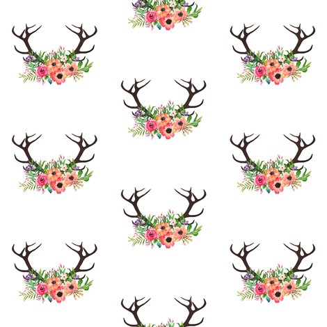 Rfloral_horn_spoonflower_design_shop_preview