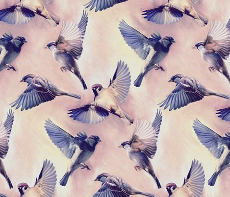 Rsparrow_flight_pattern_base_pink_spoonflower_shop_preview