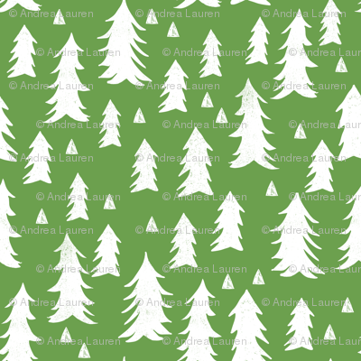 tree // trees forest grass green spring trees forest fir tree