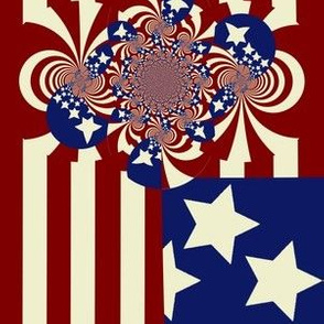 Patriots & Fireworks