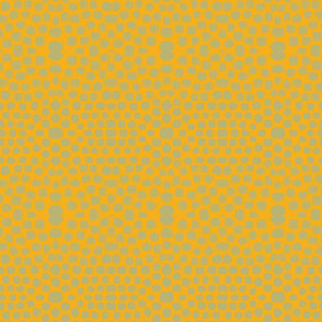 Modern Dot Yellow Dot