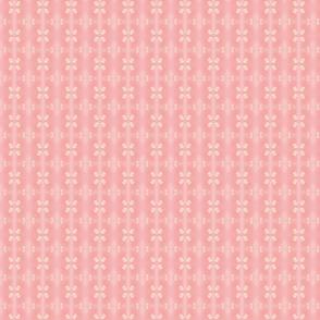 Rosebuds Aglow