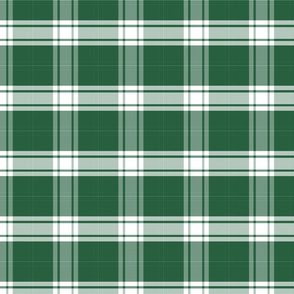 Geoduck Plaid