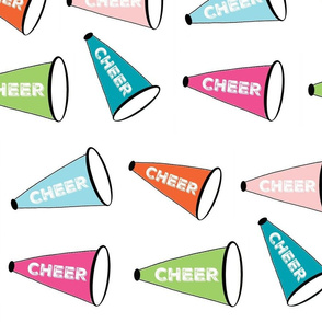 Cheer Mix - XL