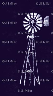 batik windmill