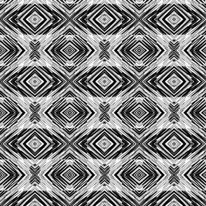 Geometric Scribbles