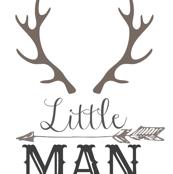 Little Man Smaller